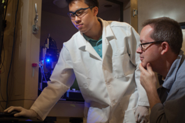 Michael Dinh named 2015 Goldwater Scholar