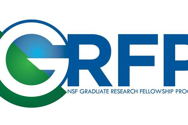 Several Glynn Scholars and alumni win NSF Graduate Research Fellowship awards or honorable mentions