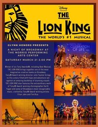 Lion King Poster Resized