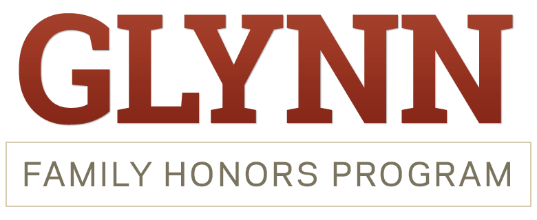 Glynn Family Honors Program